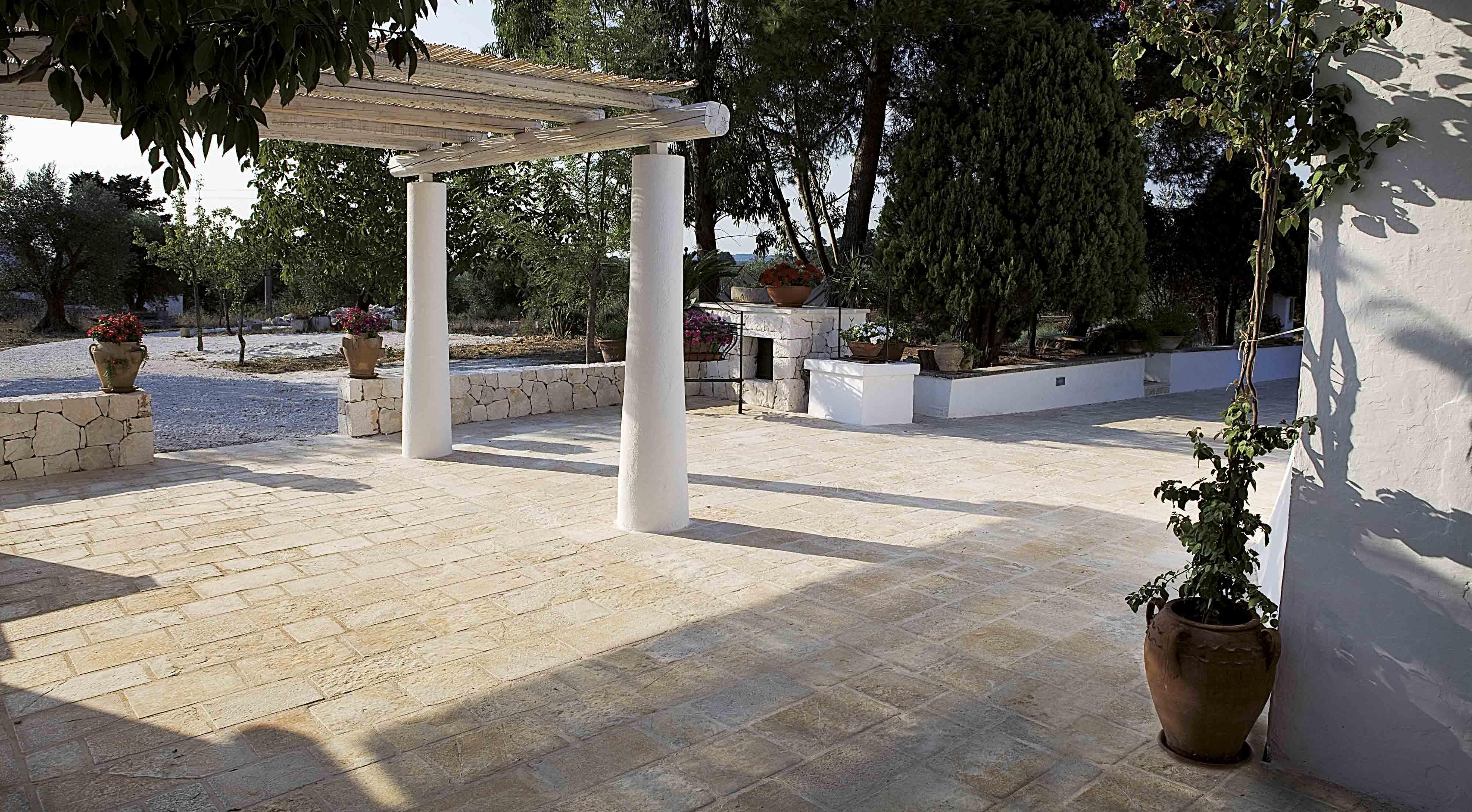 Lithos Mosaico Italia Old Stone25 30 35 A CORRERE