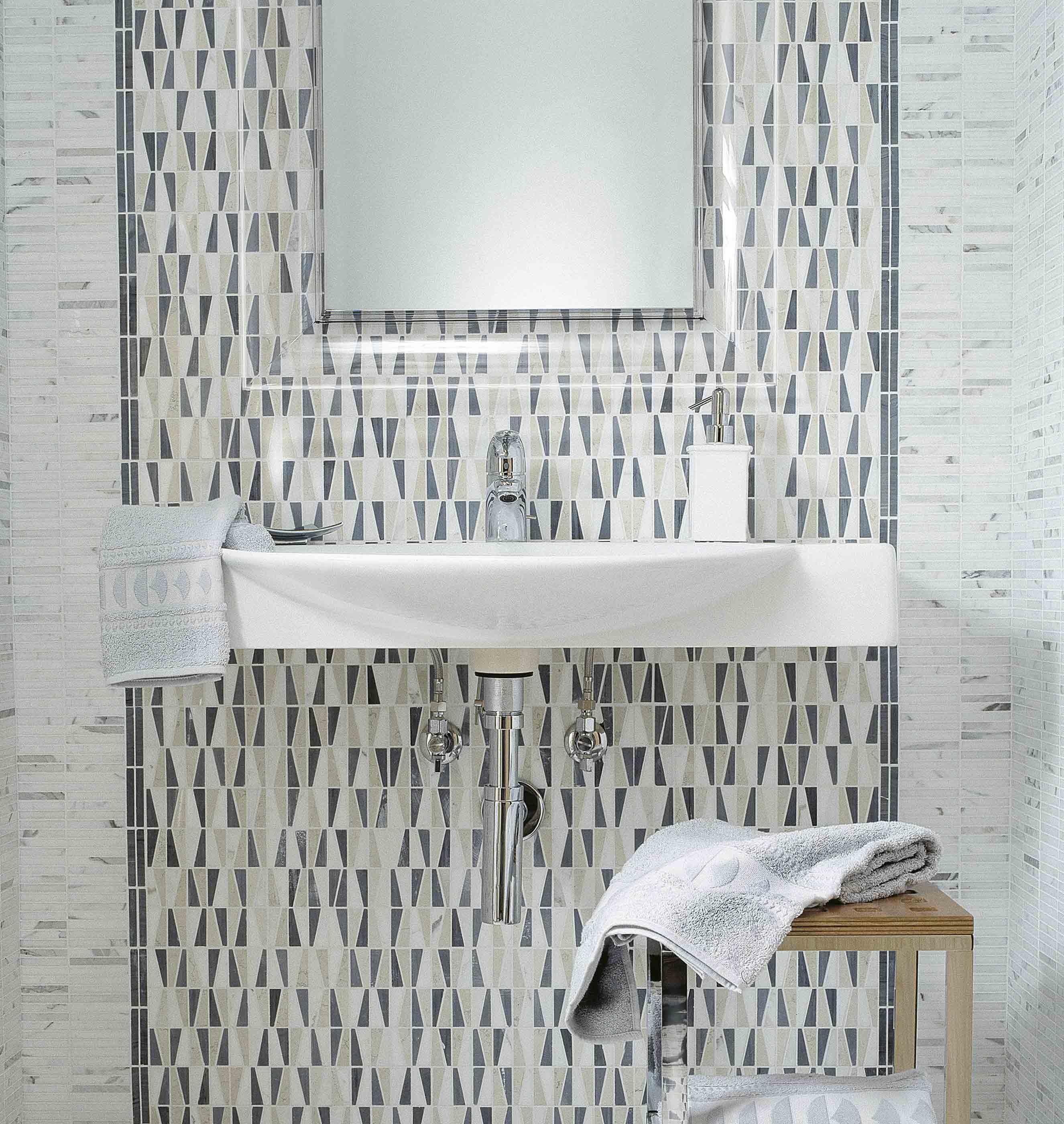 Lithos-Mosaico-Italia-Trapezio-Piccolo Trapezio Piccolo