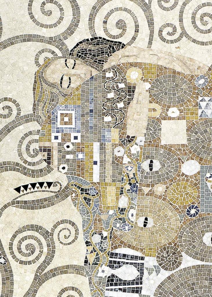 Lithos Mosaico Italia Klimt 3