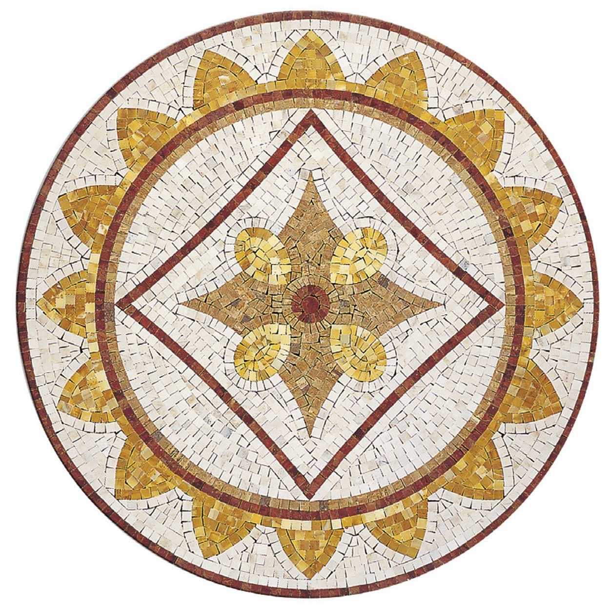 Corona Lithos Mosaico italia