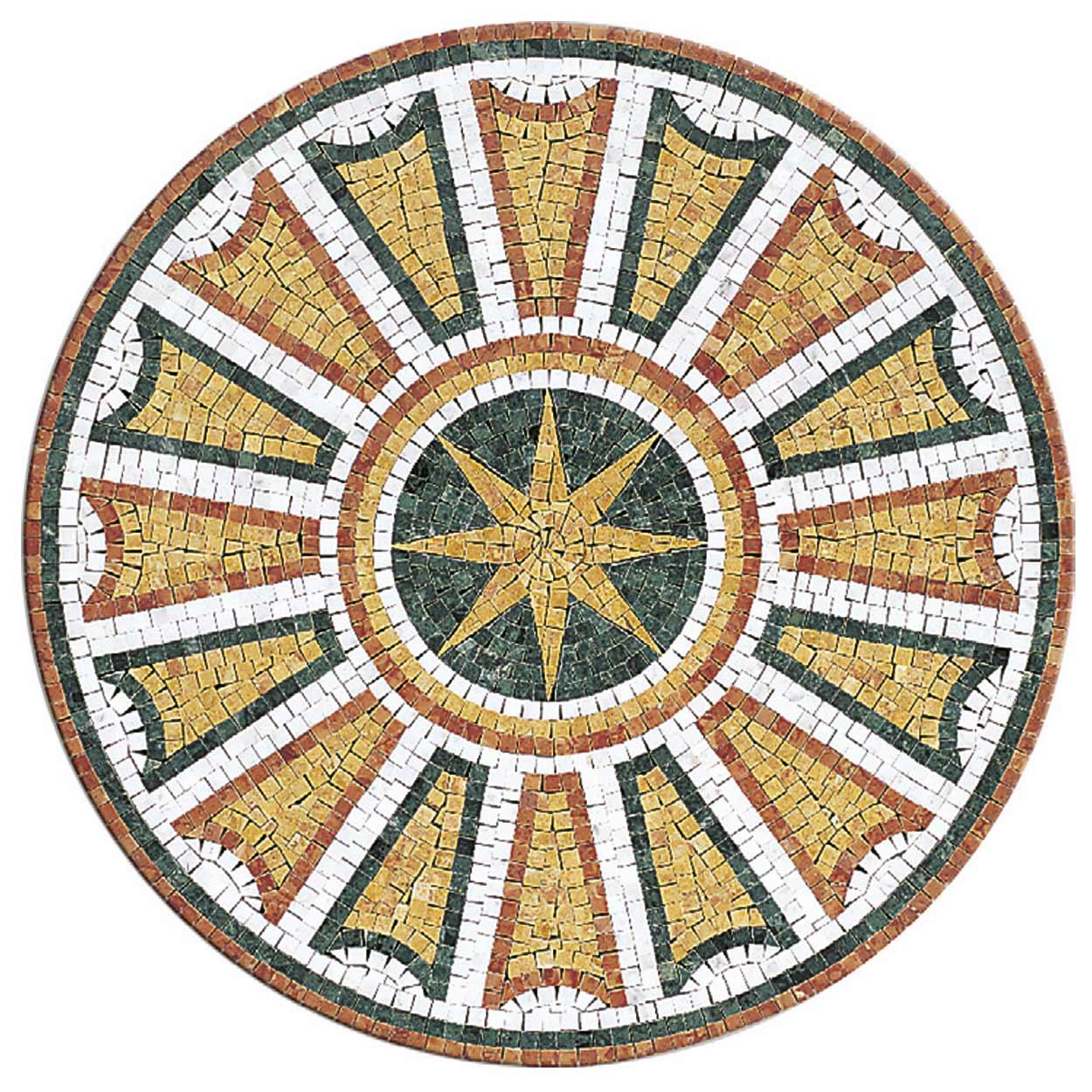 Elio Lithos Mosaico italia