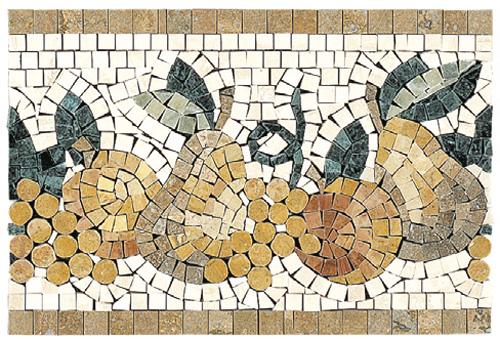 Frutta-B Lithos Mosaico italia
