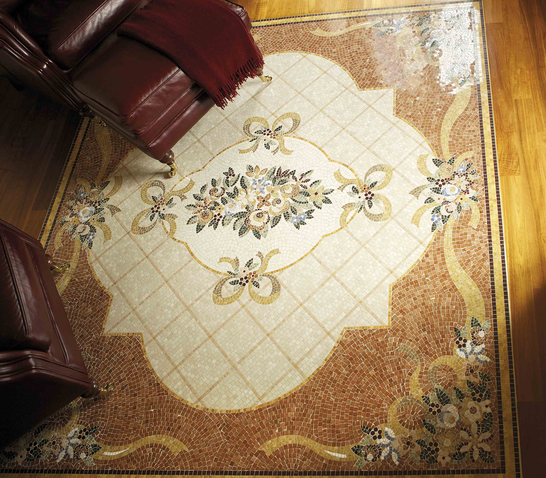 orlans 2 Lithos mosaico italia