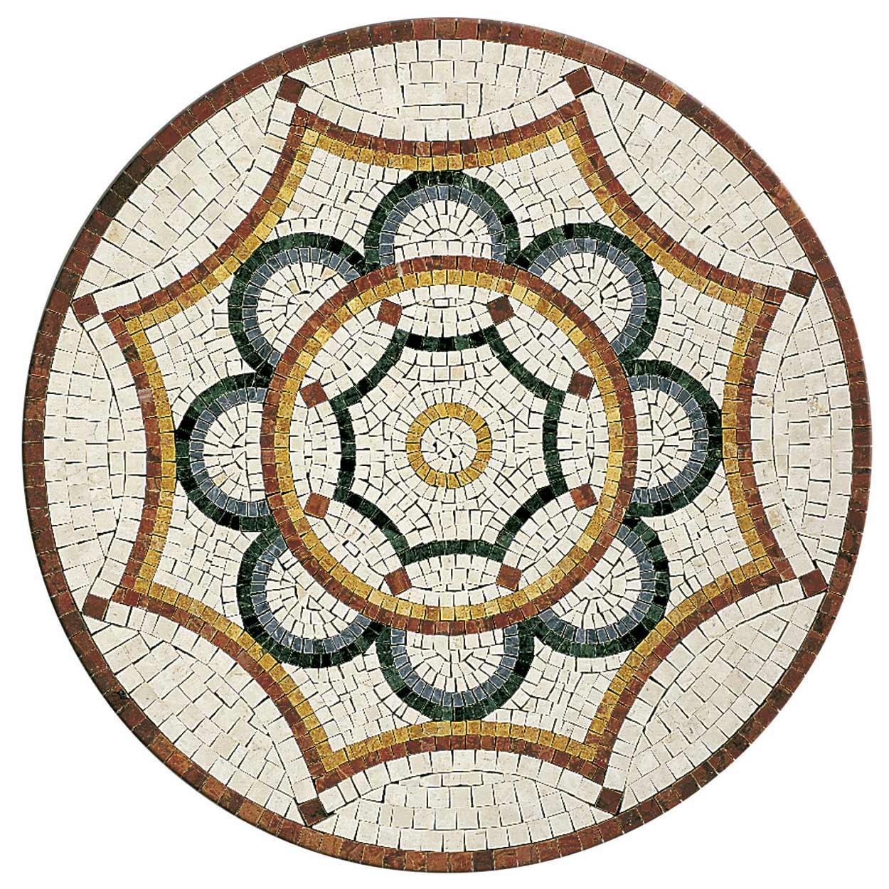 Orfeo Lithos Mosaico italia
