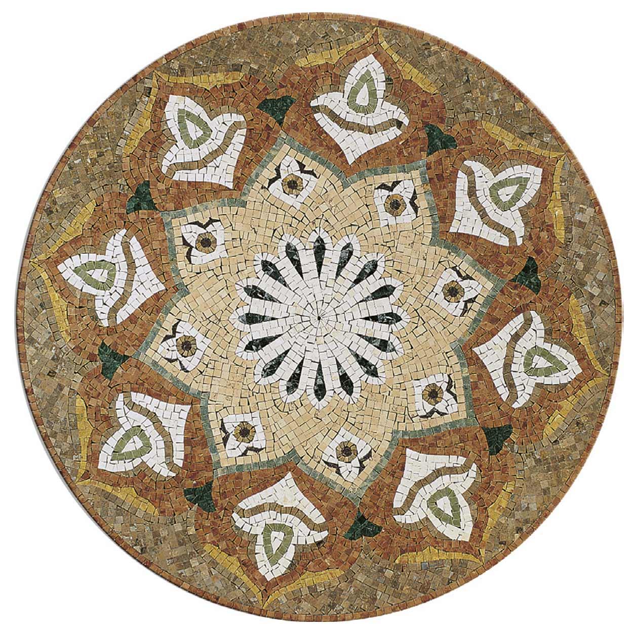 Kirman Lithos Mosaico italia