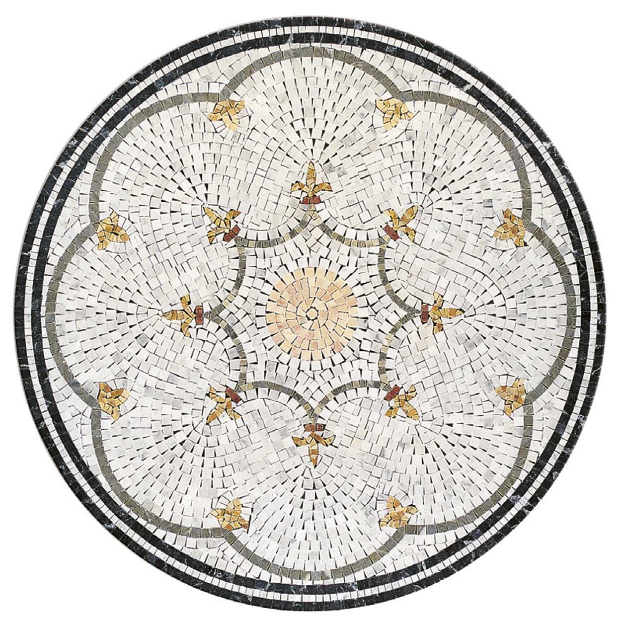 Stesy Lithos Mosaico italia