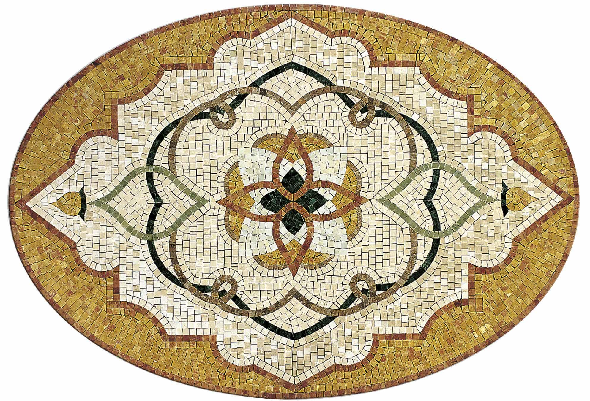 Tabriz Lithos Mosaico italia