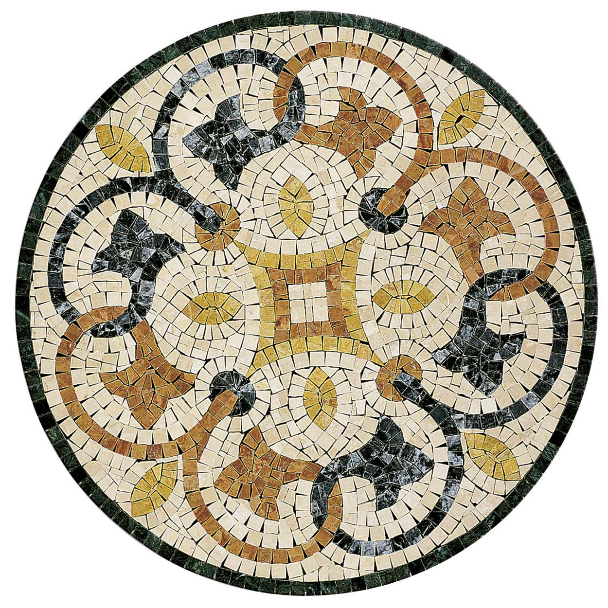 Teseo Lithos Mosaico italia