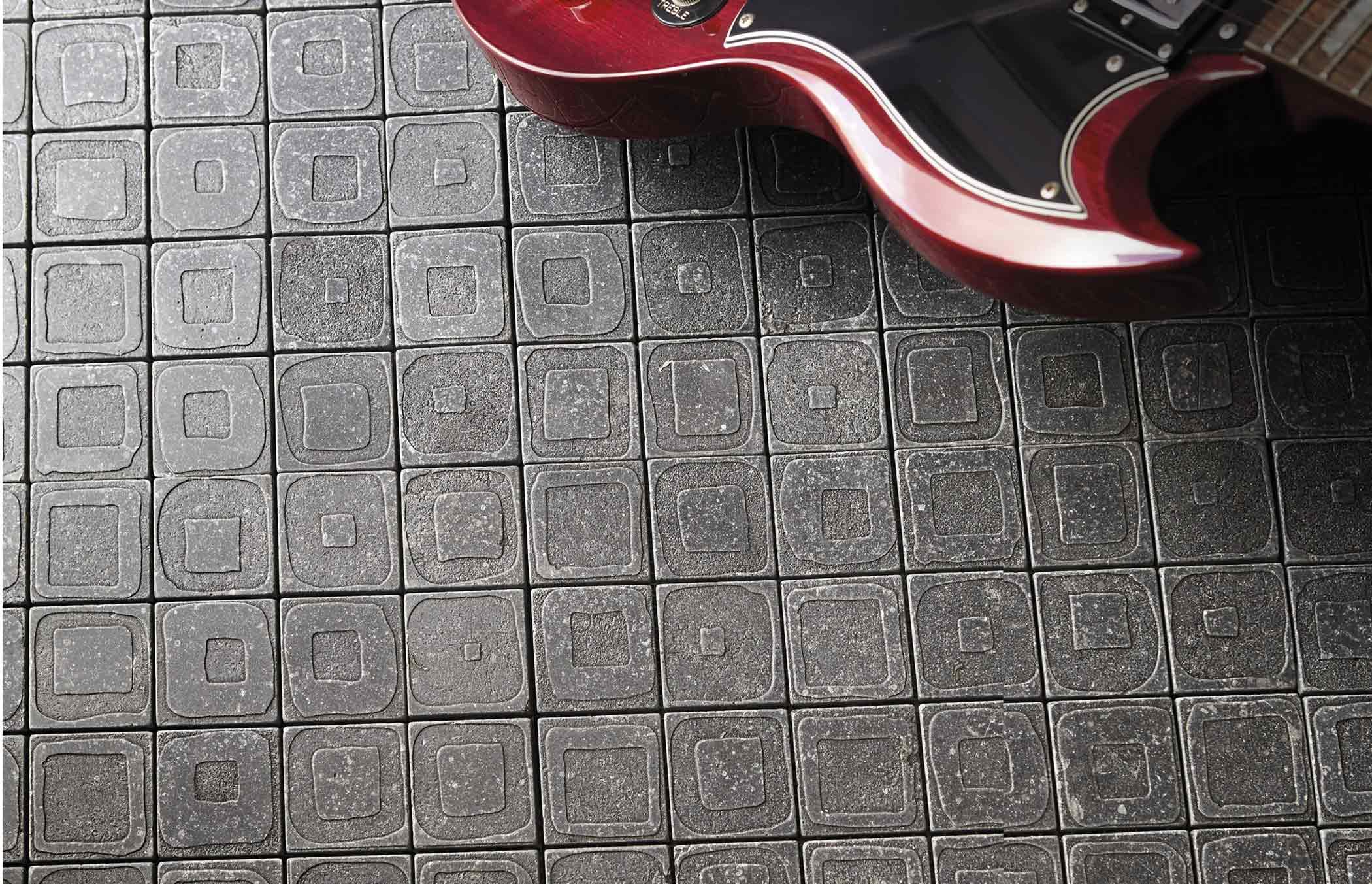 Texture formati u lithos mosaico italia