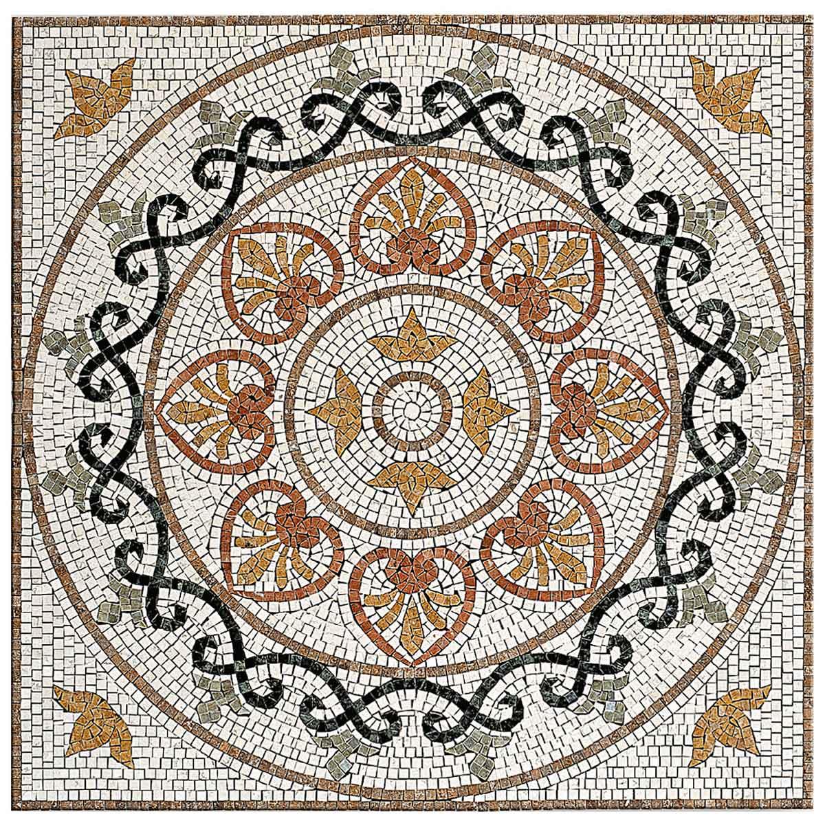 Zante Lithos mosaico italia