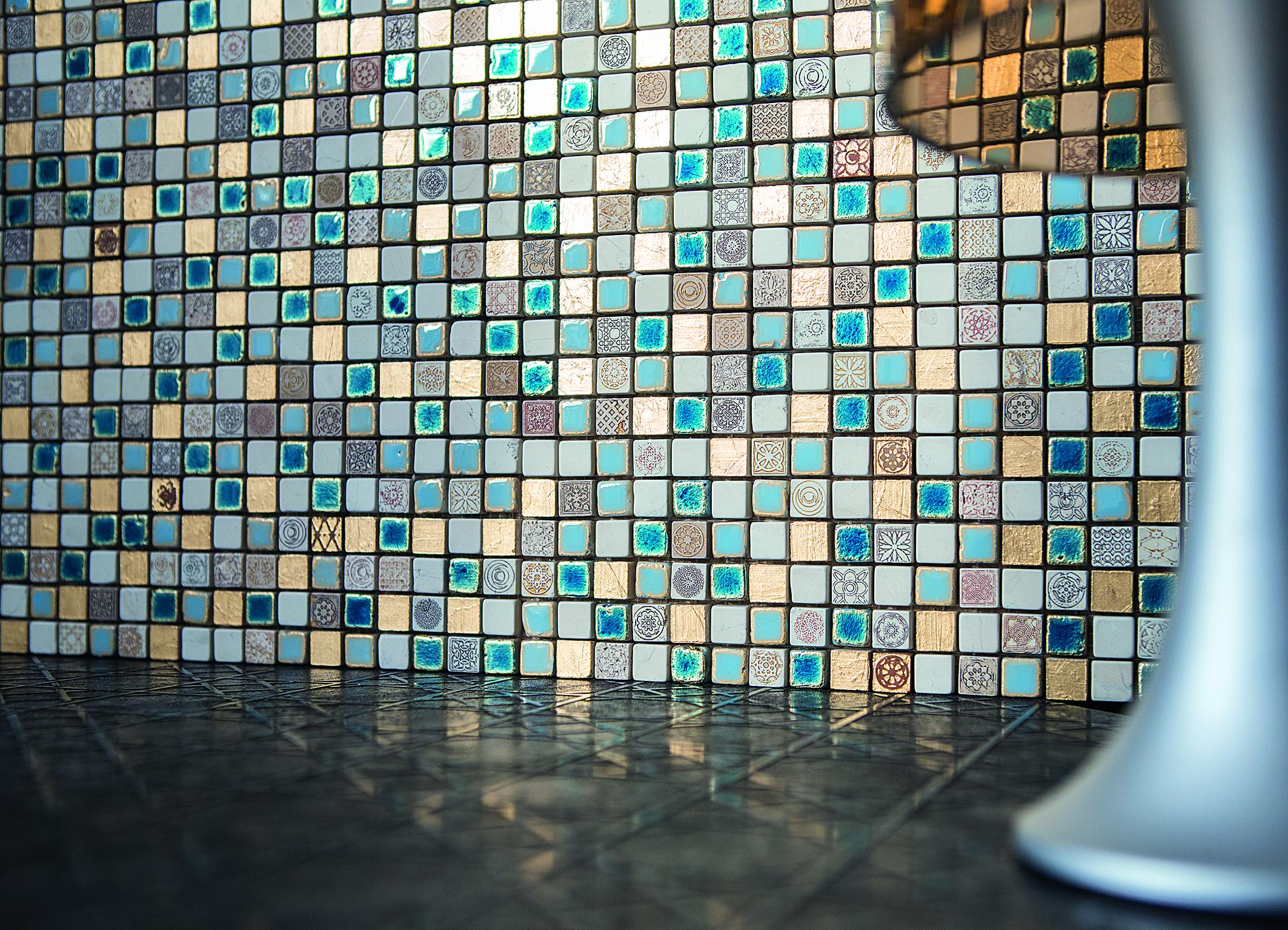 fiji Lithos mosaico italia