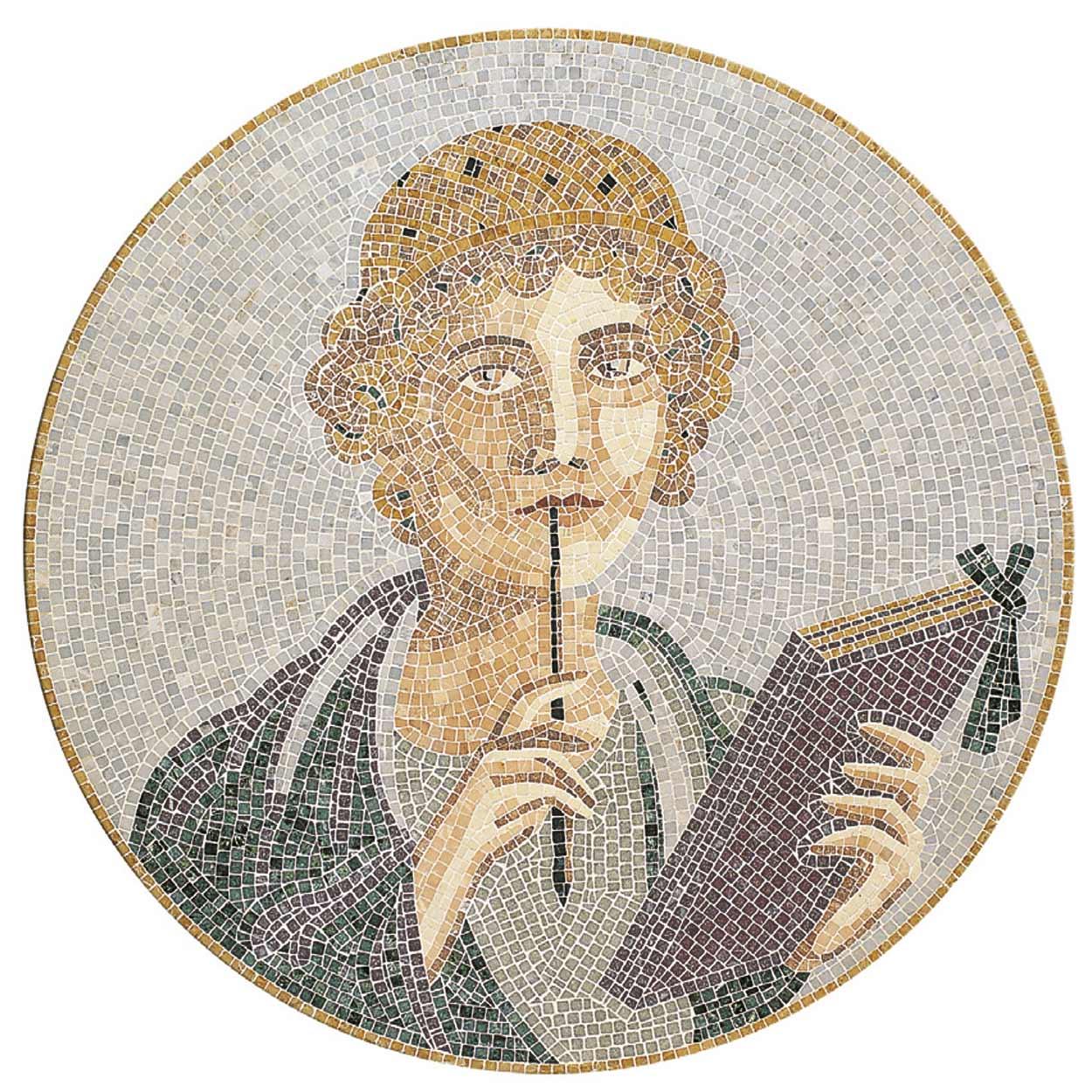 Pompei Lithos Mosaico italia