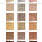Lithos Mosaico Italia_Caramel Collection Colo