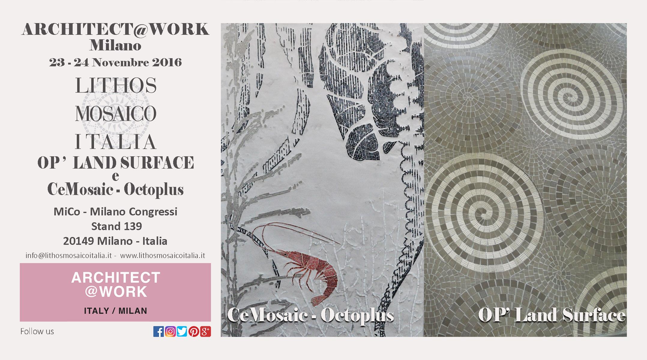 Architect@work-2016-Milano-Sito Architect@Work 2016 – Milano Fiere