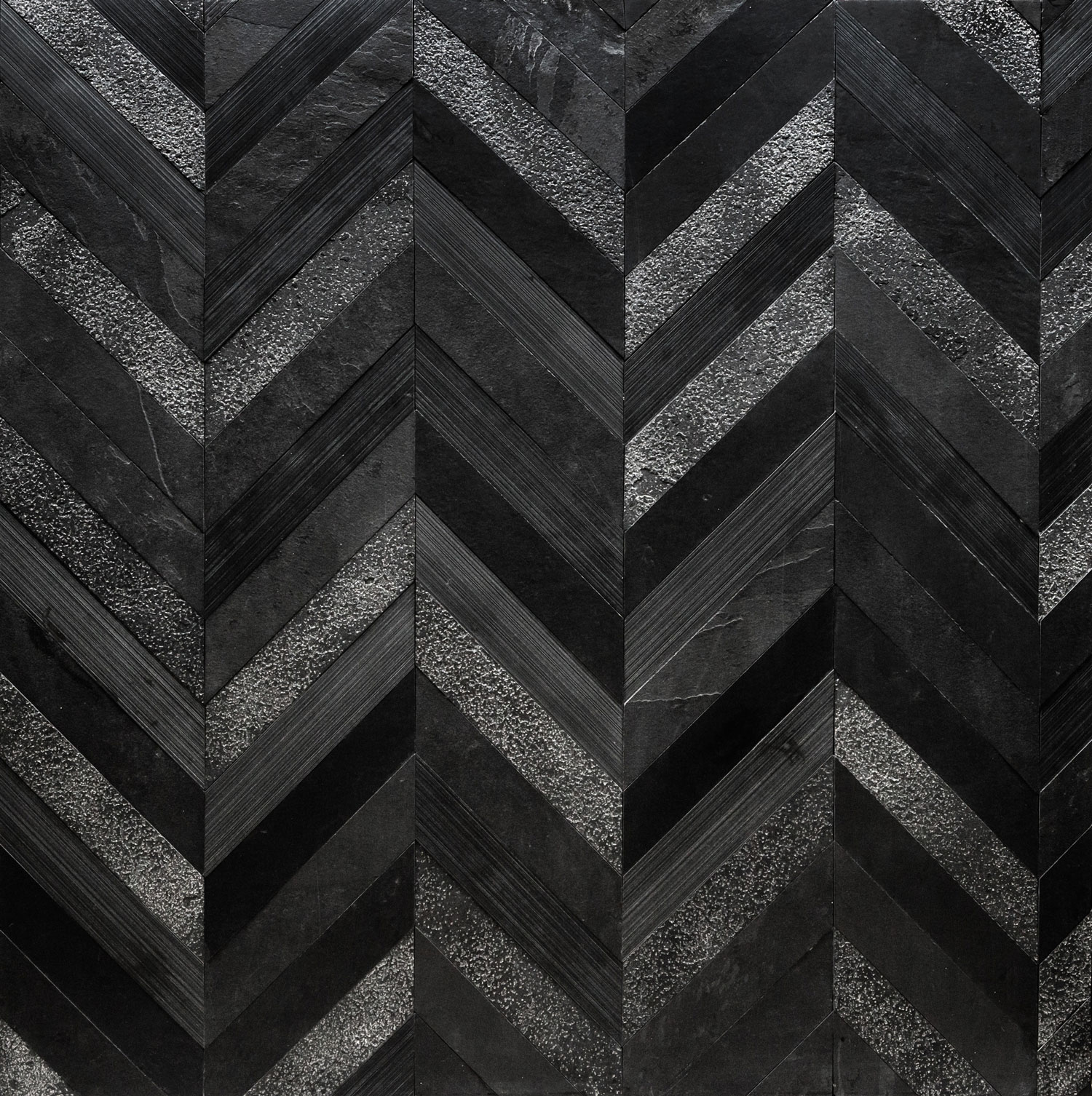 CHEVRON-SLATE Must